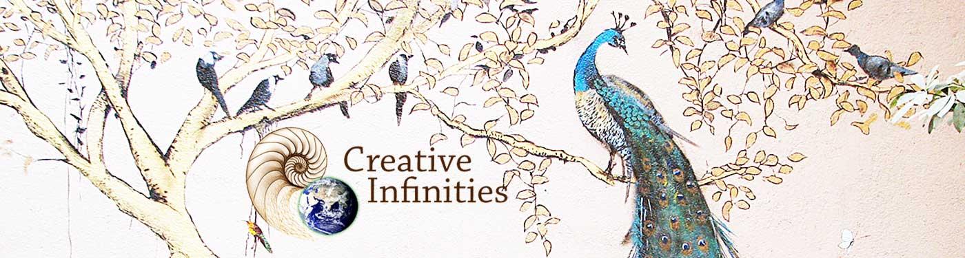 Creative Infinities